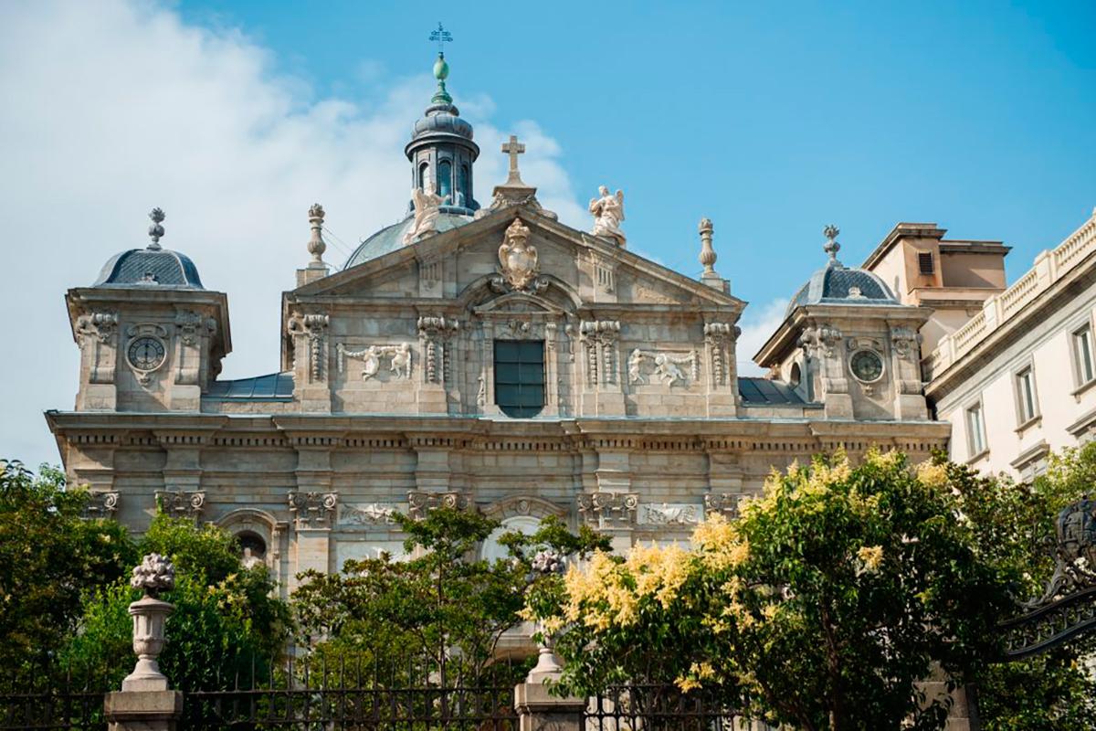 Parroquia de Santa Barbara