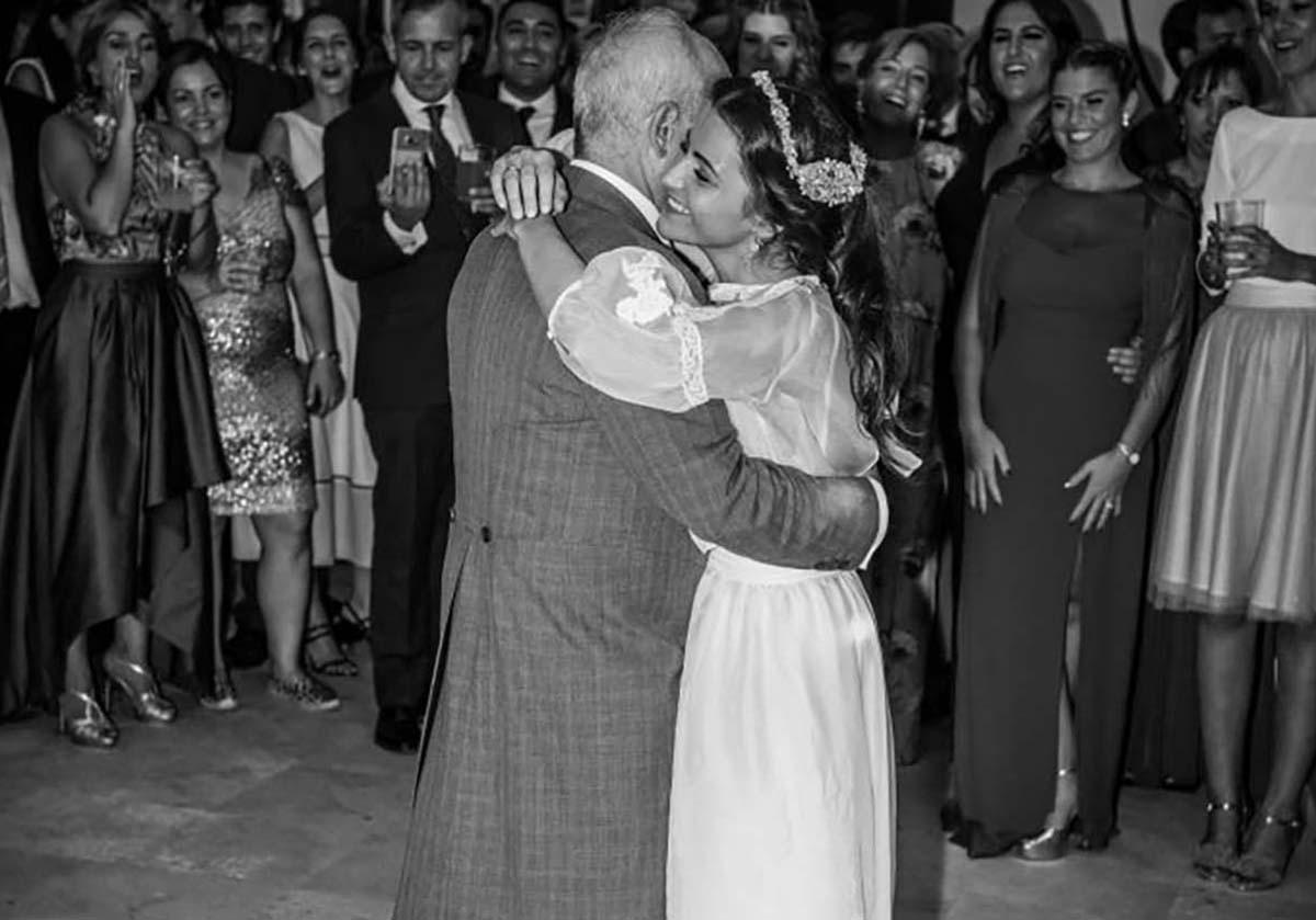boda baile