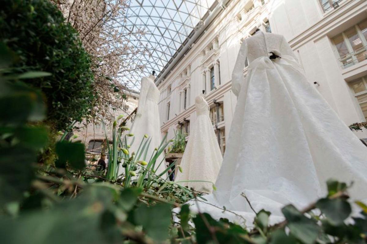galeria de cristal wedding planners vestidos novias